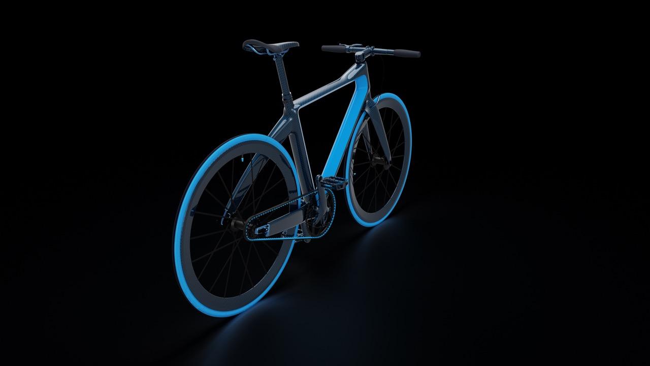 pg bugatti bike total design reviews. Black Bedroom Furniture Sets. Home Design Ideas