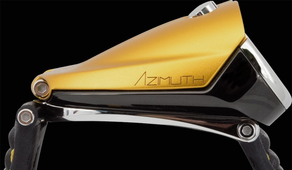 Azimuth Twin Turbo