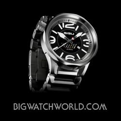 Big Watch World Advert