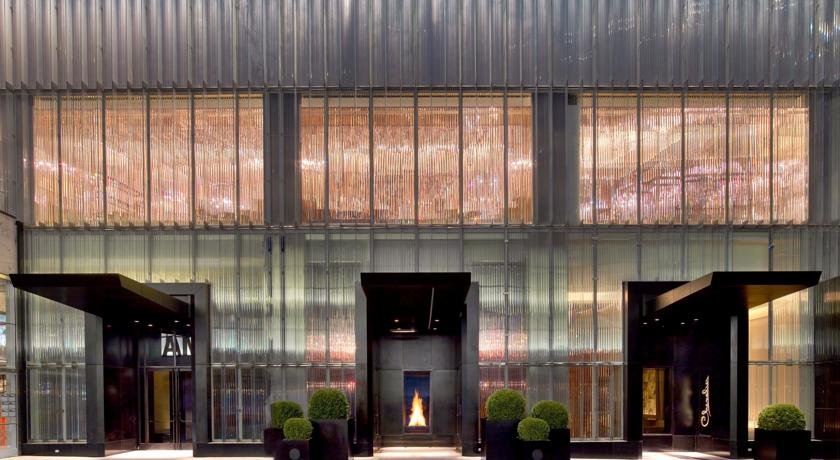 Baccarat Hotel & Residences, 20 West 53rd Street, PH – Midtown, New York