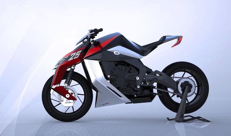 Feline Motorcycles