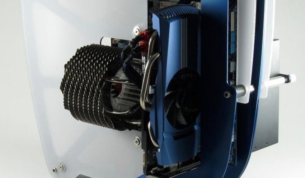 DARWINmachine Hammerhead FMR989