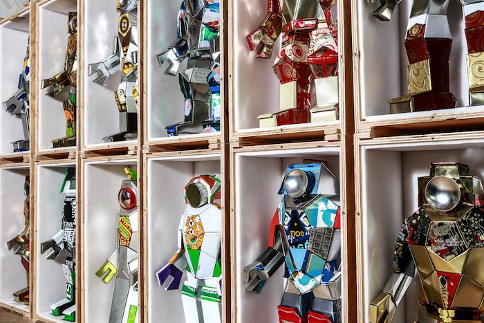 Hervé Stadelmann 'Robotyps'