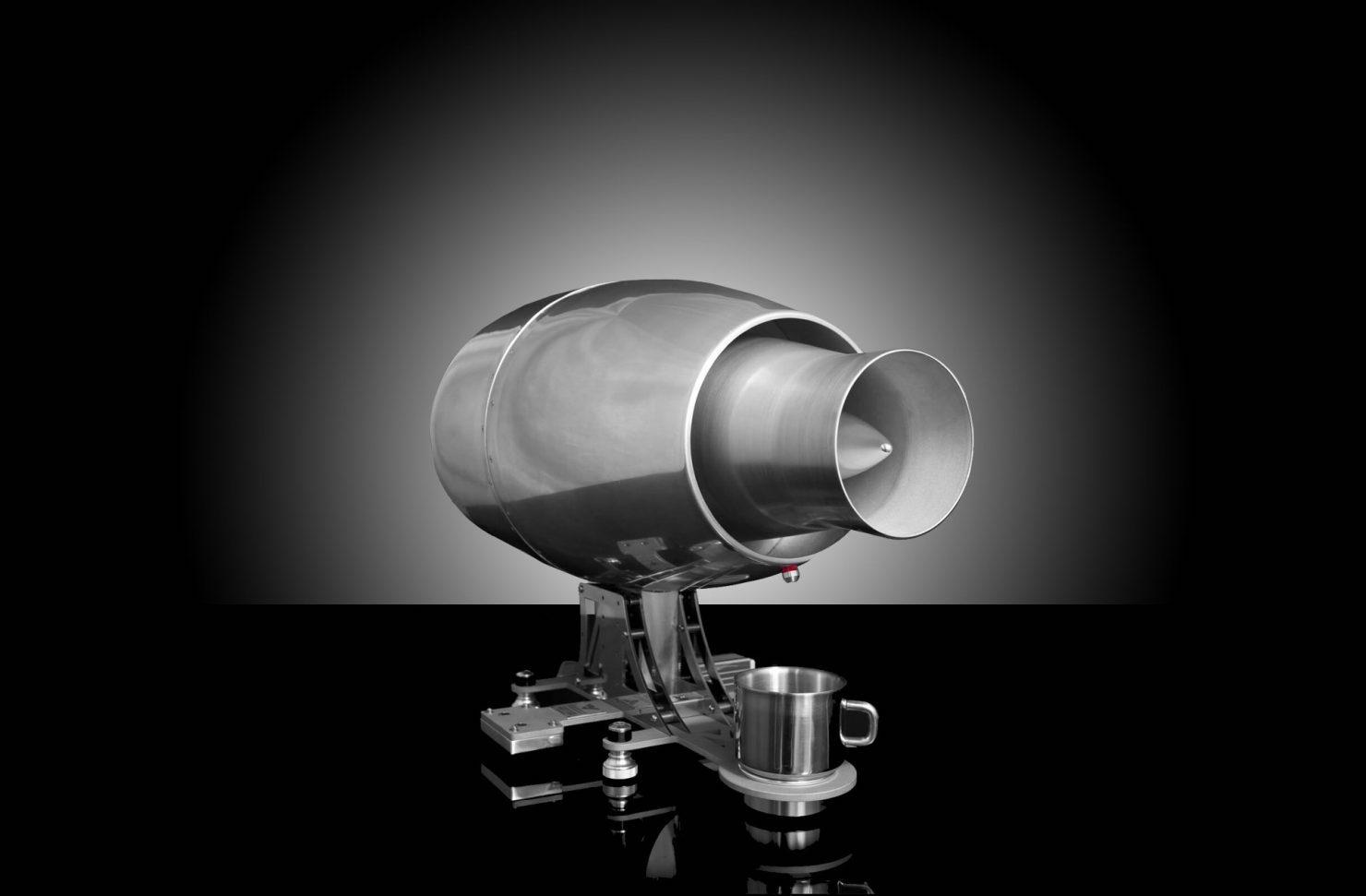 Super Veloce Aviatore Veloce Espresso Coffee Machine