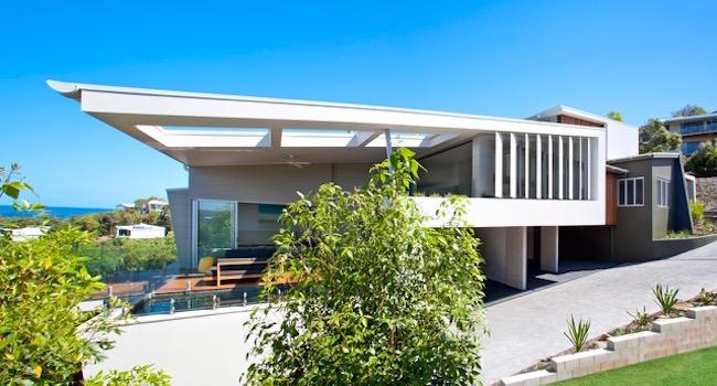 Aboda Design Group Coolum Bays Beach House
