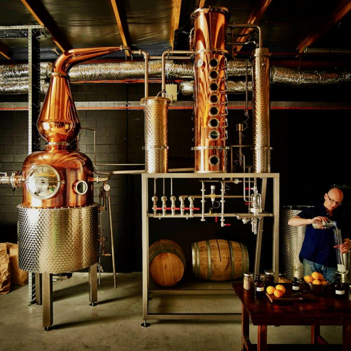 More Australian Craft Gin Producers