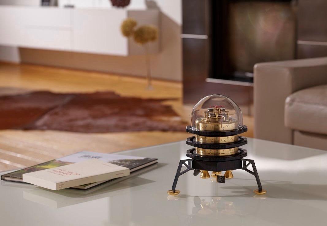 L'Epée 1839 Space Module
