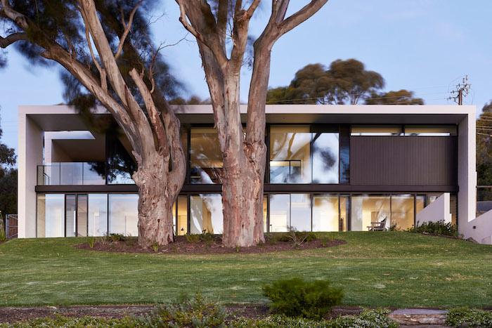 Architects Ink Sugar Gum House