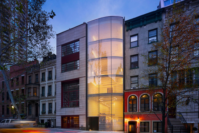 Rafael Viñoly Architects 162, East 64th Street