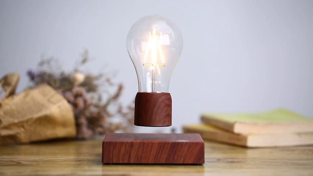 Floately Volta Lightbulb