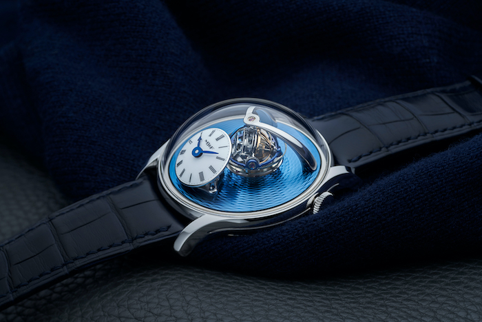 MB & F LM Thunderdome