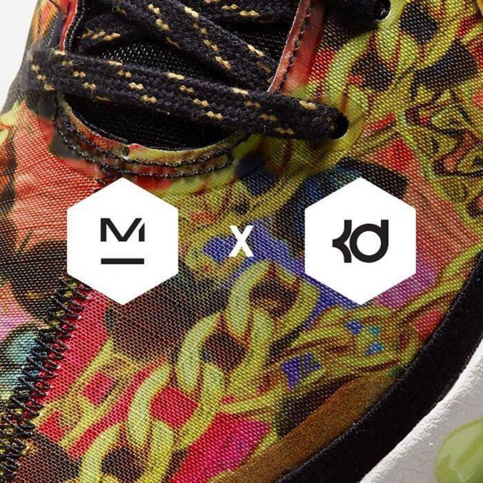 Master & Dynamic MH40 Nike KD13