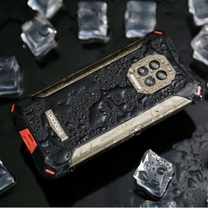 DOOGEE S86 Smartphone